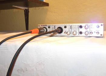 Profesjonalna karta muzyczna M-audio firewire 410 OKAZJA !!