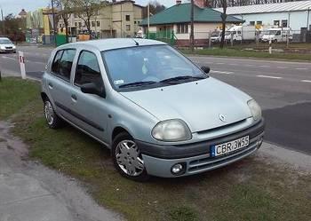 Renault clio sprzedam
