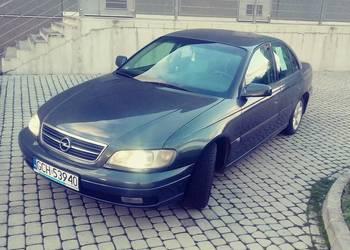 Opel Omega B FL Automat 2001r. Gaz !!!