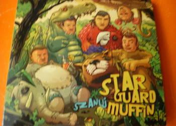 "Płyta CD Star Guard Muffin ""Szanuj"" (Kamil Bednarek)"