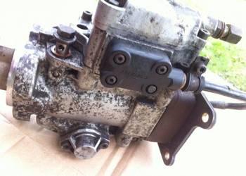 Pompa wtryskowa Range Rover 2.5