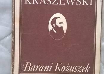 Barani Kożuszek - Józef Ignacy Kraszewski