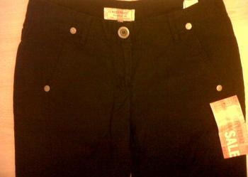 Nowe rozm.38,Reserved  MODNE spodnie ,tanio!  mniej niż 1/2 ceny