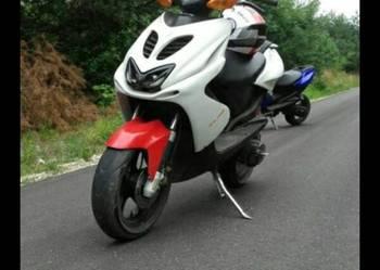 Yamaha Aerox Mbk Nitro (yasuni, stage6, STR8)