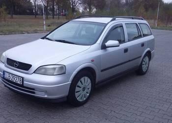 Opel Astra II Kombi