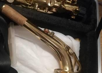 Saksofon altowy thomann startone