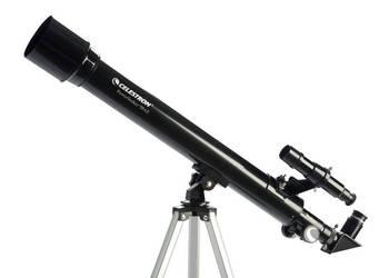 Teleskop dla początkującego sprzedajemy pl