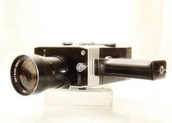 Kamera Quarz 1x8S-2 bez obiektywu.