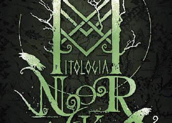 MITOLOGIA NORDYCKA Neil Gaiman /fa