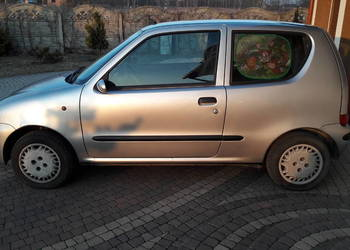 Fiat Seicento 900 SX