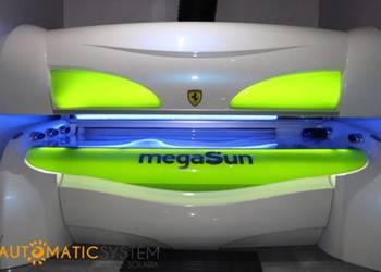 SOLARIUM KBL MEGASUN 6000 LUX