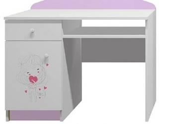LOVE 23 - B10 biurko dziecięce 100x50 w.74