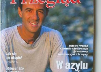 Przegląd Reader's Digest  08/1999 (nr kat.886)