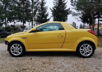 Opel Tigra Twintop 1.4 i 90 KM