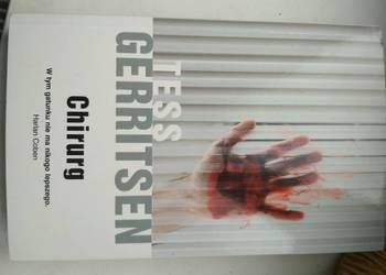 Chirurg, Tess Gerritsen