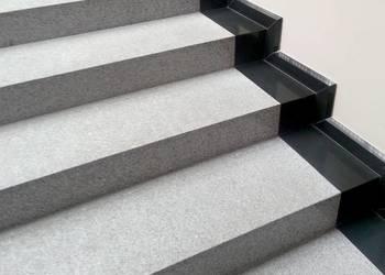 Granit Stopnie Schody Parapety Granitowe Kamień Naturalny