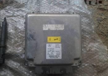 Ecu sterownik mercedes w212 2.2 cdi