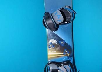 Deska Snowboardowa F2