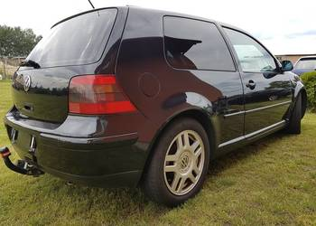VW Golf IV 1.6 8v 8x alufelga