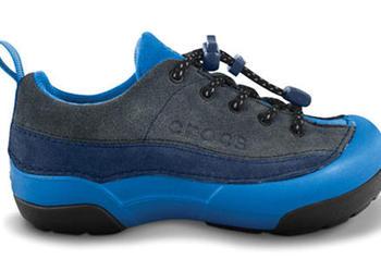 CROCS Dawson Sneaker Kids roz.C5  20-21  dl.wkl.12,3cm ZAMSZ