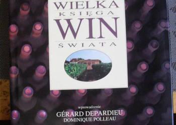 Wielka Księga Win Świata - praca zbiorowa