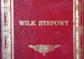 WILK STEPOWY - HESSE HERMANN