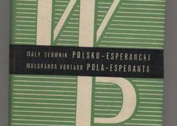 Mały słownik polsko-esperancki