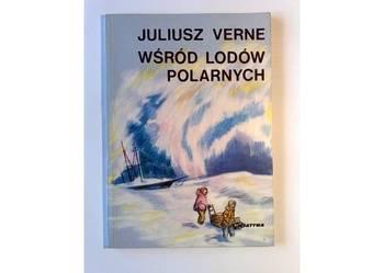 Juliusz Verne: Wśród lodów polarnych