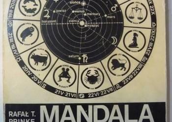 MANDALA ŻYCIA - ASTROLOGIA - MITY I RZECZYWISTOŚĆ TOM 1