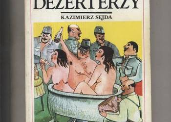 C.K. dezerterzy