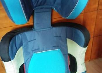 oparcie do fotelika samochodowego JUMBO baby design