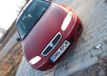 Rover 200 - długie opłaty