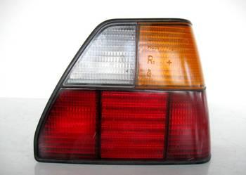 Lampa tył  VW Golf Prawa /37