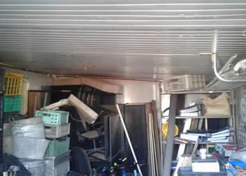 Gratowisko wywóz likwidacja mieszkań firm sklepów garaży itp