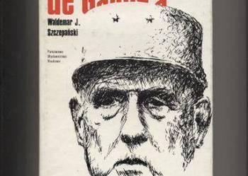 Europa w myśli politycznej de Gaulle\\\\