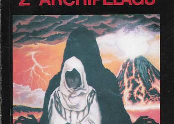 Czarnoksiężnik z Archipelagu - U. K. LeGuin.