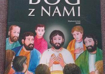Bóg z nami Wydawnictwo WAM