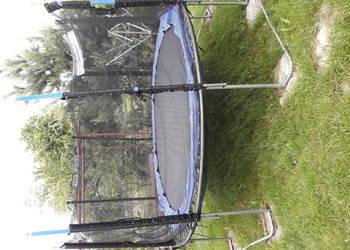 Sprzedam trampoline do ćwiczeń