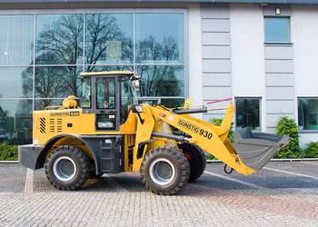 Nowa ładowarka kompaktowa GÜNSTIG 930 jak Fadroma Ł200