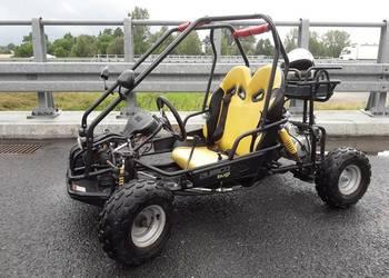 Zumico buggy zumico 90 bugi bagi atv quad oryginał transport