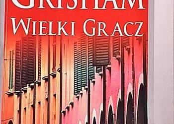 WIELKI GRACZ - GRISHAM JOHN
