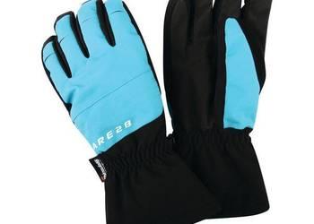 Rozciągliwe rękawice narciarskie dla mężczyzn Dare2b -50% !!