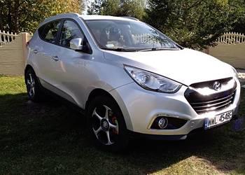 Sprzedam Hyundai IX35 . Napęd 4x4. Salon Polska.