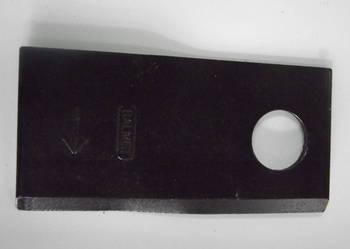 Nożyk rotacyjny BR 102 SAMASZ