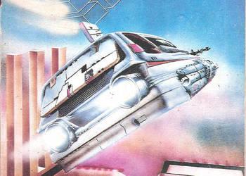 Miesięcznik Fantastyka 3 (42) Marzec 1986 Nr indeksu: 3583
