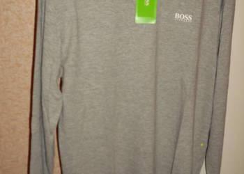 Koszulki Huggo Boss z długim rękawem