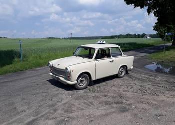 tRABANT 1965