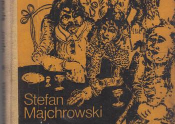 (02175) UPIÓR SPOD PŁOCKA – STEFAN MAJCHROWSKI