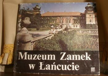 Książka - Muzeum Zamek w Łańcucie