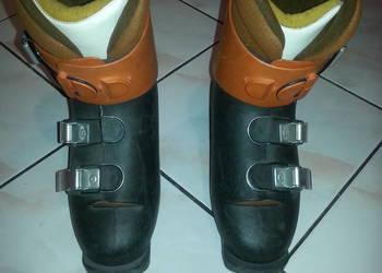 Sprzedam buty narciarskie dziecięce Fabos rozmiar 22 cm, sko